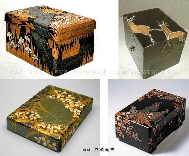 """Ogata Korin"" Multi-creator of the Edo period"