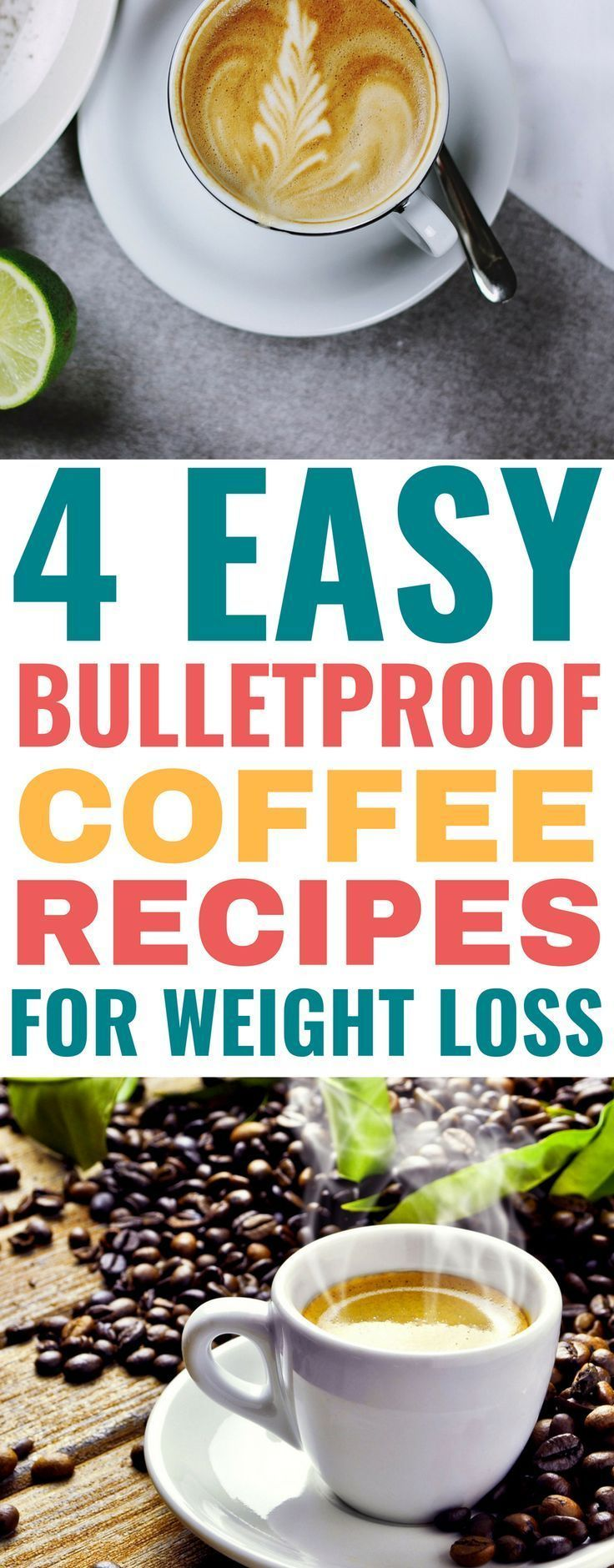 4 Bulletproof Coffee Recipes That'll Make Being On The Keto Diet Easier