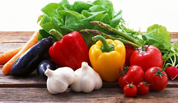 Anti Cancer diet