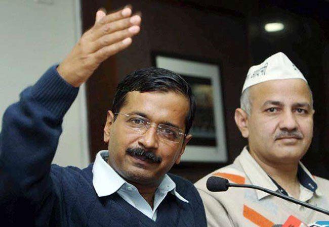 केजरीवाल कैबिनेट का खाका तैयार, जानिए- दिल्ली सरकार में कौन-कौन होंगे 'आप'के मंत्री?