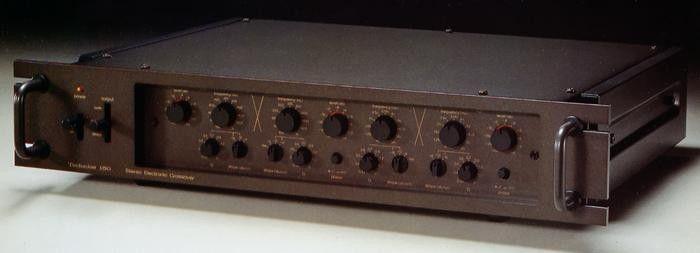 Technics SH-9015C (launched 1977)