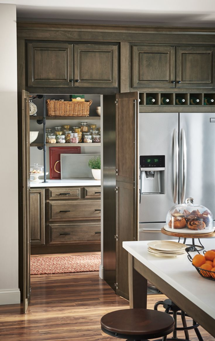 walk through pantry doors combine design and functionality for the rh pinterest com