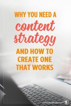 If you're ready to grow your blog audience but are a little stumped with what to do, this post is for you! It includes 16 content strategy and social media tips for bloggers and entrepreneurs to get your work found by more people. Click through to see all