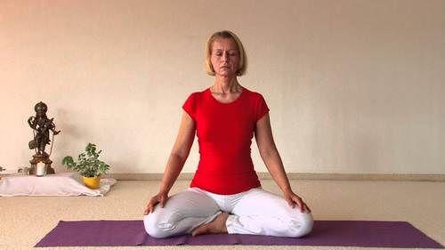 Пранаяма для начинающих: руководство, уроки дыхания, основные действия, что это такое - Враджана, Ситали, Сурья Бхедана - видео урок с чего начать