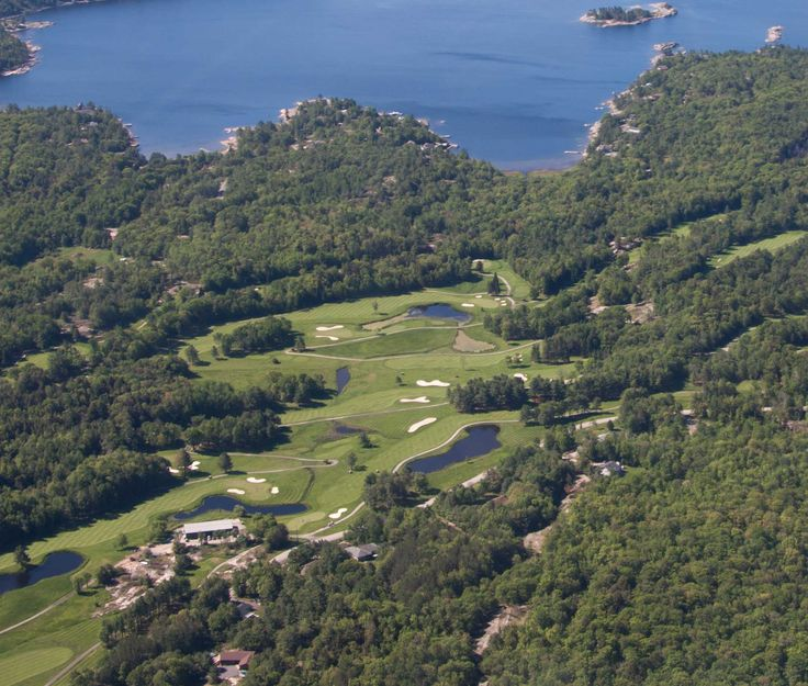 Parry Sound Golf and Country Club