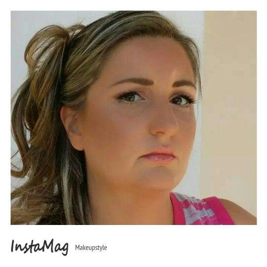 Makeup by makeupstyle Anastasia