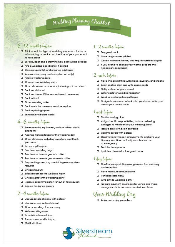 Πάνω από 25 κορυφαίες ιδέες για Wedding organiser book στο Pinterest - wedding planning checklist