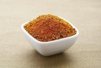 Chef Paul Kirk's all-purpose rub is loaded with herbs, spices and flavor, and offers a sweet component too.