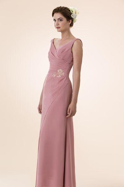 Wedding Dresses & Bridesmaids | True Bride | M555