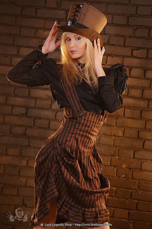 25 s e steampunk kleider ideen auf pinterest was ist. Black Bedroom Furniture Sets. Home Design Ideas