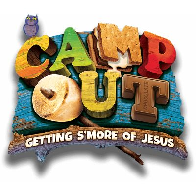 Image result for vbs camp out theme