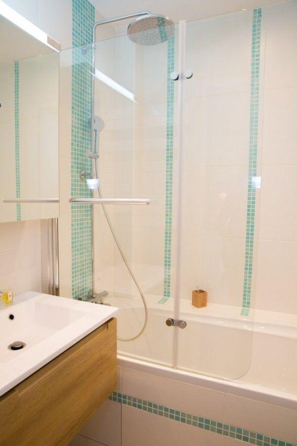 17 meilleures id es propos de relooking de petite salle de bain sur pinterest restaurations for Petite salle de bain renovation