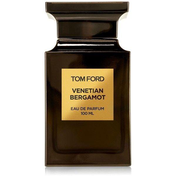 Tom Ford Venetian Bergamot Eau de Parfum (14,635 DOP) ❤ liked on Polyvore featuring beauty products, fragrance, no color, eau de parfum perfume, tom ford, tom ford fragrance, tom ford perfume and eau de perfume