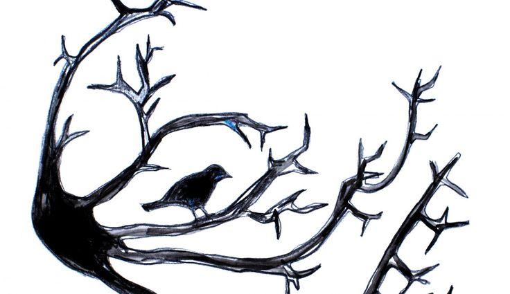 Fri som fuglen. Fanget som fuglen. | morgenbladet.no