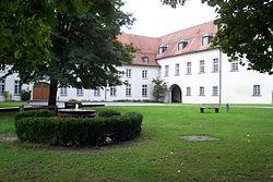 St. Gotthard Gymnasium in Niederalteich