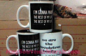 Galery mug souvenir dalam warna 2
