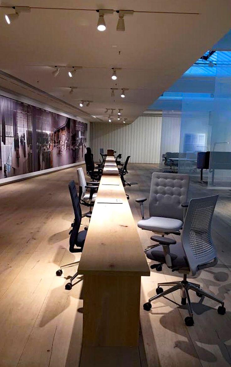 Vitra Weil am Rhein • Design Arbeitsstühle • Schreibtischstühle