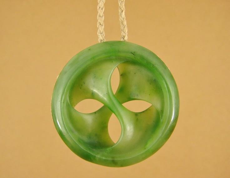 British Columbian jade