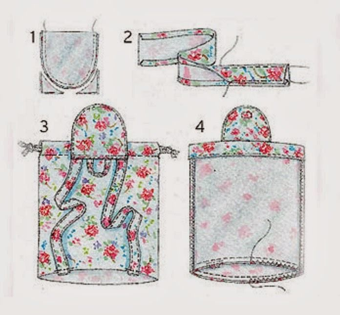 moldes de mochilas escolares fáceis de fazer