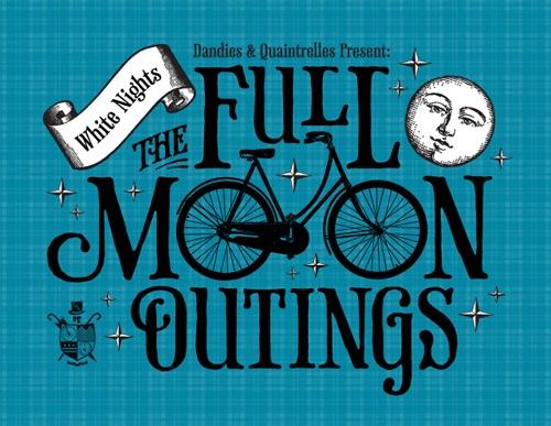 moon: Design Illustrations Art, Bike Riding, 33 Inspiration, Posters Design, Graphics Design, Bike Prom, Moon Bike, Full Moon, Bike Invitations