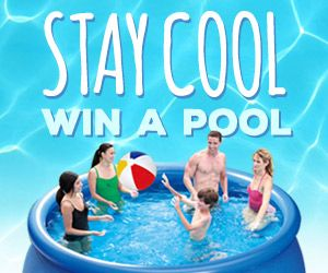 Splash Into Summer with a New Pool