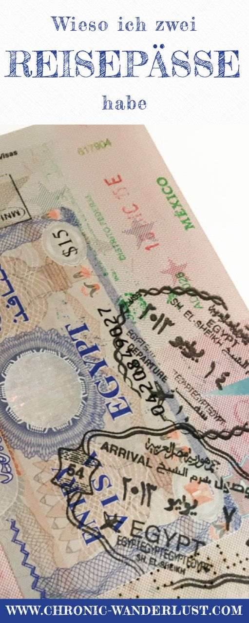 Zwei Reisepässe sind in Österreich legal - aber auf was musst du achten?