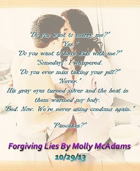 Foul Play Movie Quotes: 151 Best Images About Molly McAdams Books