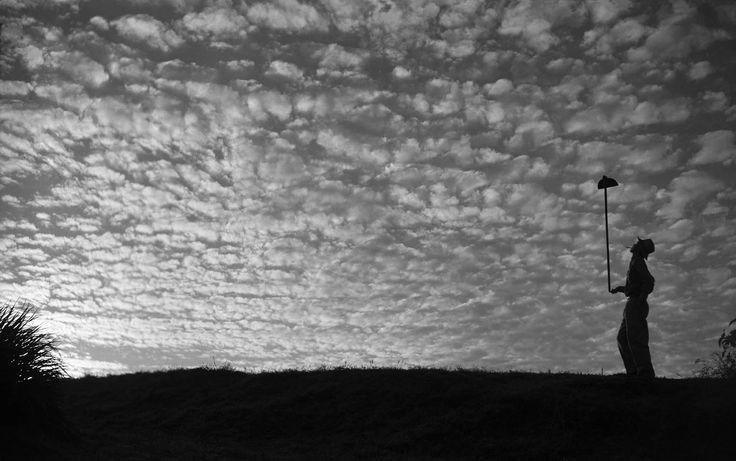Nuvem da manhã, 1952. Haruo Ohara