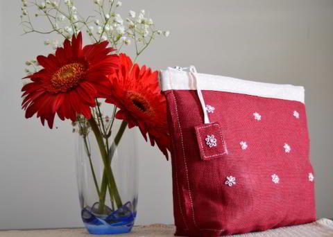 17 migliori idee su progetti di cucito su pinterest for Tutorial cucito creativo facile