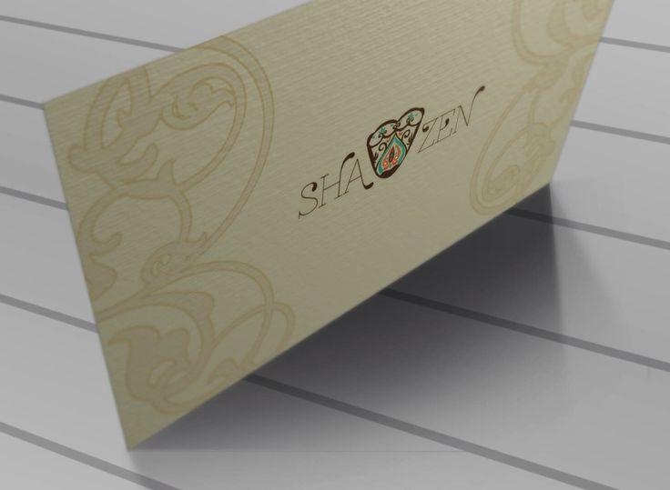 Branding/bussines card