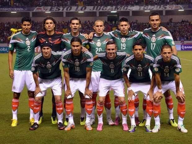 Daftar pemain (skuad) Timnas Meksiko yang akan bermain di Copa America 2016 yang dilatih oleh Juan Carlos Osorio. Skuad dengan materi pemain yang cukup baik untuk mampu bersaing khususnya di fase g…