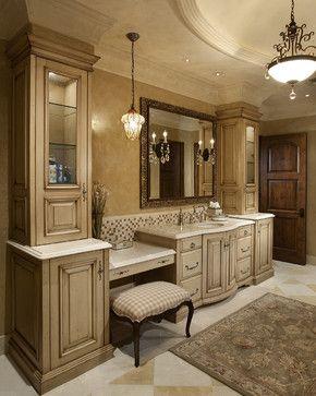 Captivating Tuscan Kitchen   Mediterranean   Kitchen   Phoenix   R.J. Gurley Custom  Homes · Vanity BathroomDesign ...