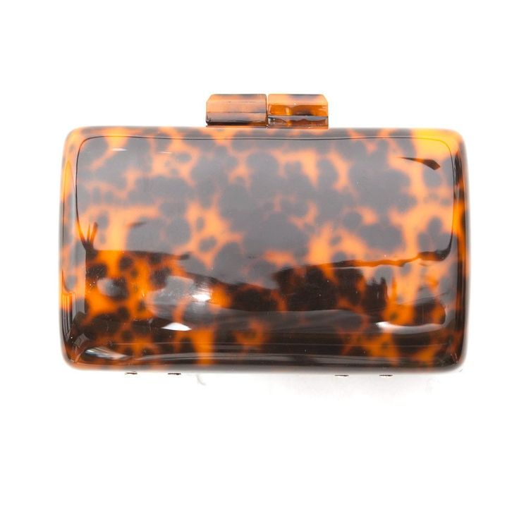 Statement Clutch - Alone again by VIDA VIDA unbjPq