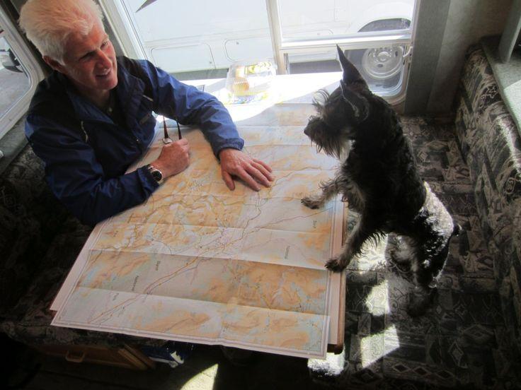 nunavut road map detailed
