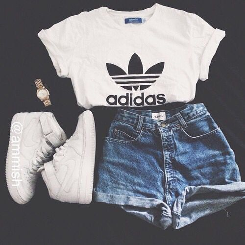90 best adidas photo images on Pinterest | Adidas clothing Adidas outfit and Casual wear