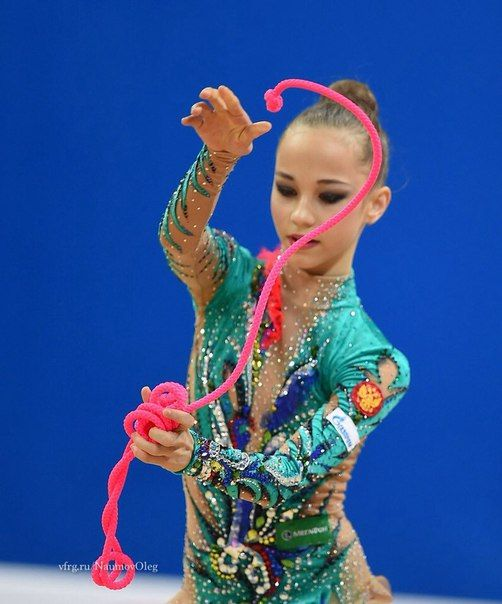 Daria Sevastyanova: 17+ Best Images About Rhythmic Gymnasts Individuals On