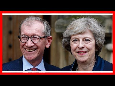Theresa may's husband had ' serious question to answer ' tax evasion- Wo...