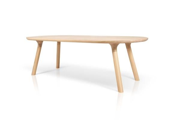 Dining table Bo-em 001, by Al2®