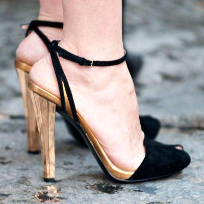 Milan Fashion Week Street Style Spring 2013 - Spring Fashion Week Street Style - Marie Claire:
