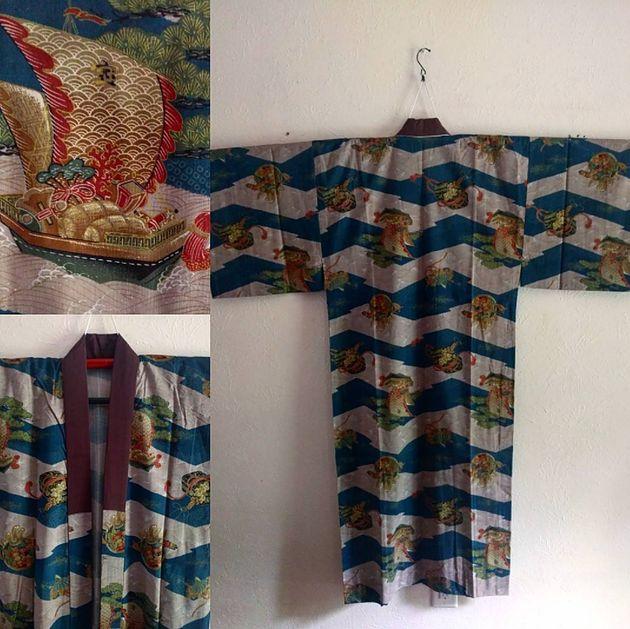 Sneak Peek Of Stunning New Kimono For Sale | Ohio Kimono - Buy Kimono Online, Kimono Store