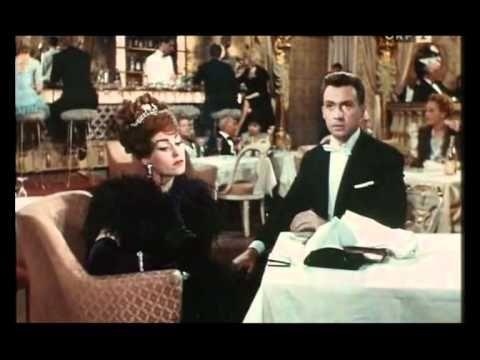 Die lustige Witwe (1962) - YouTube