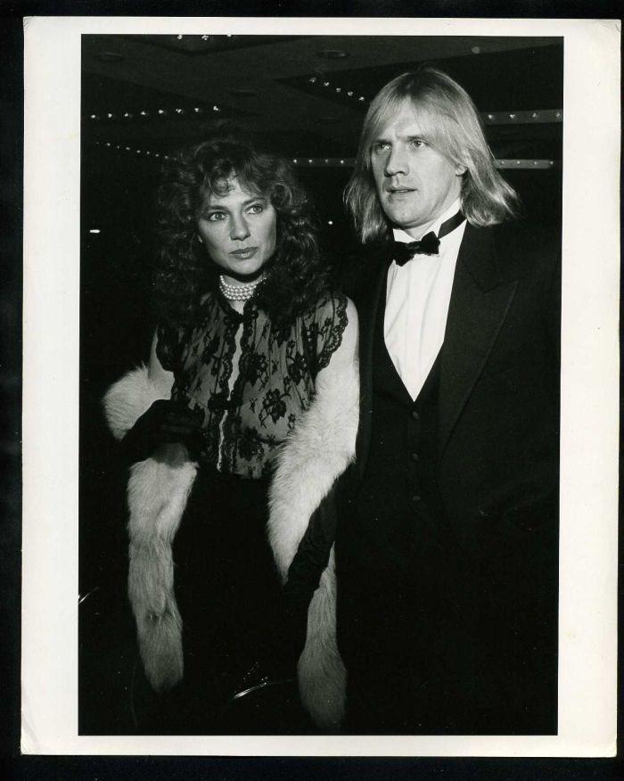 Cool Great 1980s JACQUELINE BISSET & ALEXANDER GODUNOV Vintage Original Photo gp 2017 2018 Check more at http://24shopping.ga/fashion/great-1980s-jacqueline-bisset-alexander-godunov-vintage-original-photo-gp-2017-2018-2/