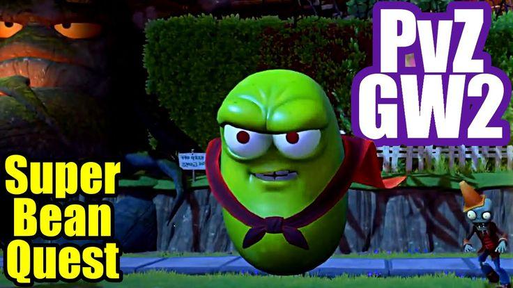 15 best Plants vs. Zombies: Garden Warfare 2 images on Pinterest ...