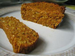 Szybkie gotowanie: Pasztet z czerwonej soczewicy i marchewki