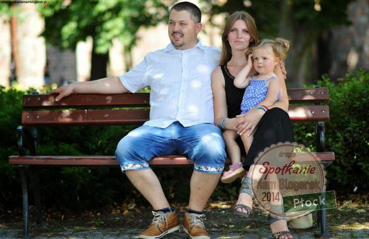 GabaMela-moda dla dzieci: Spotkanie blogerek w Płocku