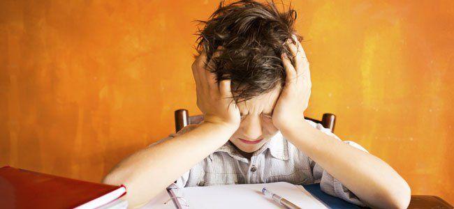 Cómo mejorar con Mindfulness la concentración del niño