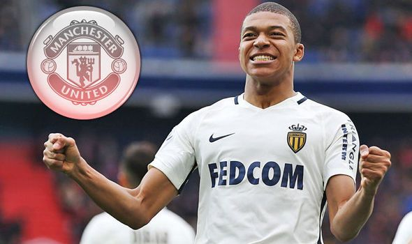 Monaco slap massive 130m price tag on Kylian Mbappe: Man United leading race to sign him   via Arsenal FC - Latest news gossip and videos http://ift.tt/2oi4eDK  Arsenal FC - Latest news gossip and videos IFTTT