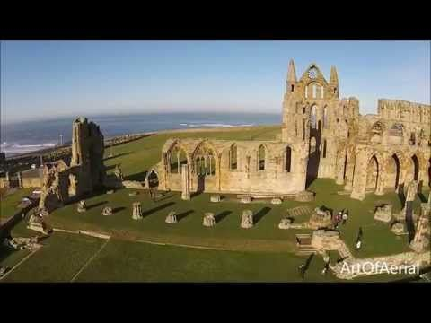 Top 10 Medieval Ruins in England - Medievalists.net