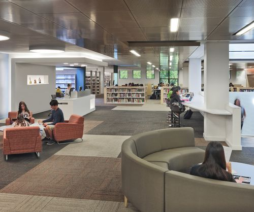 407 Best Images About Library Amp Learning Space Design