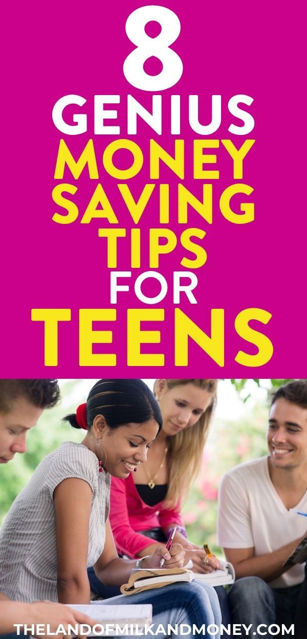 How To Save Money As A Teenager: 8 Simple Ideas For Your First $1,000 – Debt Free Living
